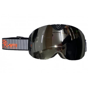 MFI Smart Ski Goggles Oxy Full HD Polarized