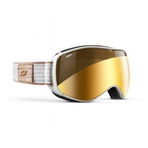 Julbo Ski Goggles Starwind Black/Grey Reactiv Performance 2-4