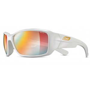Julbo Whoops Blanc Reactiv Performance 1-3 Light Amplifier Fire