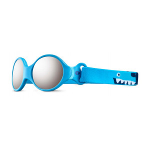 Loop S Turquoise / Sky Blue Spectron 4 Baby Grey