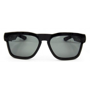 MFI Smart Sunglasses Trendy Black Dark Grey Polarized