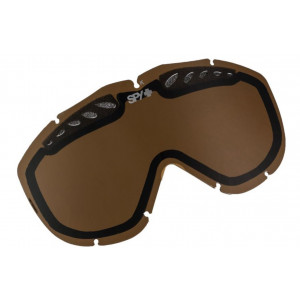 Spy Ecran Targa Mini Bronze/Silver Mirror