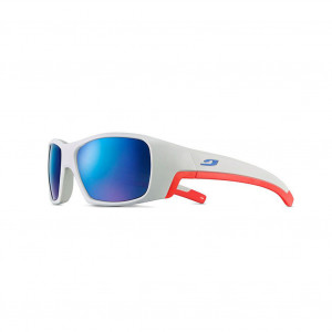 Julbo Billy 6-10 ans Gris/Rouge Spectron 3 CF Junior