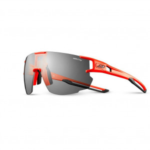 Julbo Aerospeed Segment Orange/Noir Reactiv Performance 0-3