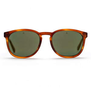 Vuarnet District 1622 Tortoise Pure Grey Green Flash