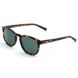 Vuarnet District 1622 Matte Tortoise Grey Polar