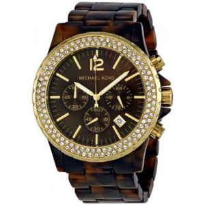 MICHAEL KORS NEW COLLECTION WATCHES Mod. MADISON
