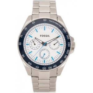 FOSSIL WATCHES Mod. BQ2240 Stainless Steel