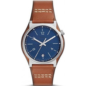 FOSSIL Mod. BARSTOW Brown Leather