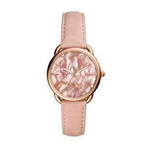 FOSSIL Mod. TAILOR Pink Leather