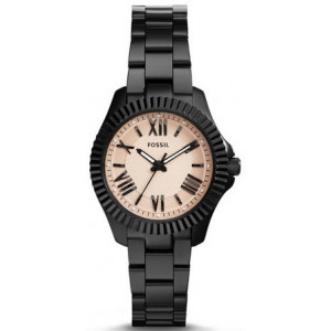FOSSIL Mod. CECILE Stainless Steel