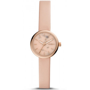 FOSSIL Mod. HUTTON Pink Leather