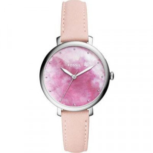 FOSSIL Mod. JACQUELINE Pink Leather