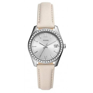 FOSSIL Mod. SCARLETTE White Leather