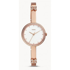 FOSSIL Mod. MAXINE Or Rose