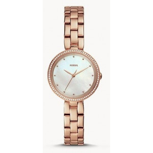 FOSSIL Mod. MAXINE Rose Gold