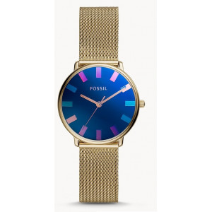 FOSSIL Mod. COLORIST Stainless Steel