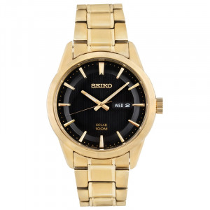 SEIKO Mod. CLASSIC Gold Stainless Steel