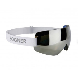 Bogner Snow Shades Gray/White