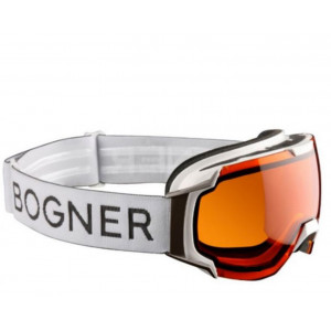 Bogner Just-B Sonar White Ruthenium