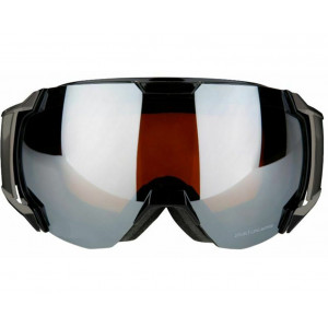 Bogner Masque de ski Just-B Black Ruthenium