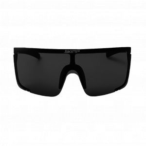 Skimp Sunglasses The Black Black Mask