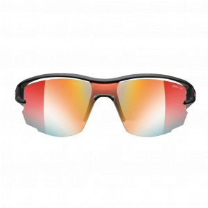 Julbo Aero Noir/Rouge Reactiv Performance 1-3