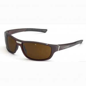 Vuarnet Racing 1918 Brun/Noir Pure Brown