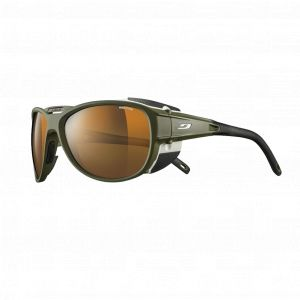 Julbo Explorer 2.0 Kaki Reactiv High Mountain 2-4