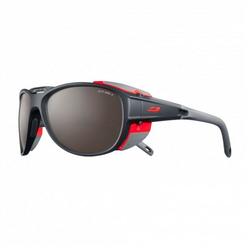 Julbo Explorer 2.0 Anthracite/Orange Alti Arc 4