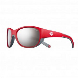 Julbo Luky (4-7 ans) Rouge/Gris Spectron 4 Baby Gris