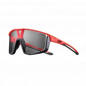 Julbo Fury Gris Foncé/Orange Reactiv Performance 0-3