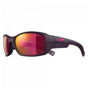 Julbo Rookie (8-12 ans) Aubergine Spectron 3 CF Rouge