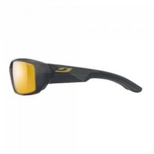 Julbo Run Noir Mat/Noir Reactiv Performance 2-4