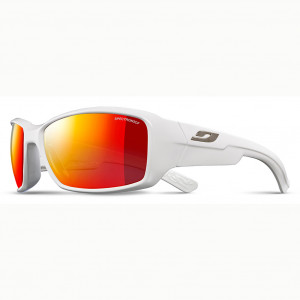 Julbo Whoops Blanc brillant Spectron 3 CF