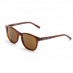 Vuarnet District 1618 Ecaille Pure Brown