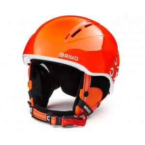 Briko Kodiakino Shiny Orange Fl White XS