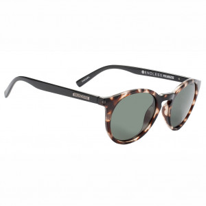 Mundaka Endless Milky Brown Tortoise Black Smoke Polarisé