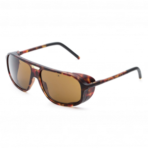 Vuarnet Ice 1811 Tortoise Brown Polar