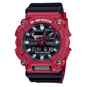 Casio G-Shock GA-900-4AER