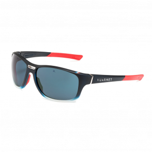 Vuarnet Racing 1928 Large Gradient Blue/Red Blue Polar