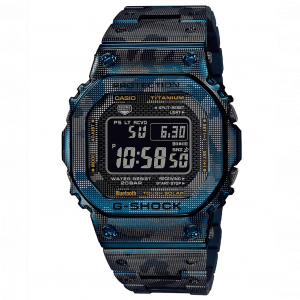 Casio G-Shock GMW-B5000RD-4E Limited Edition