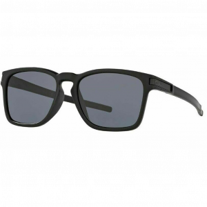 Oakley Latch Squared Matte Black Grey