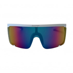 Skimp Sunglasses The White Rainbow Mask