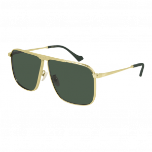 Gucci GG0840S Gold Green - Fall/Winter 2020/2021 Collection
