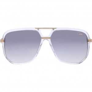 Cazal 6025/3 Crystal/Gold Grey Gradient