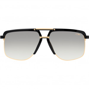 Cazal 9086 Black/Gold Grey Gradient