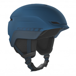 Casque Scott Chase 2 Plus Skydive Blue MIPS