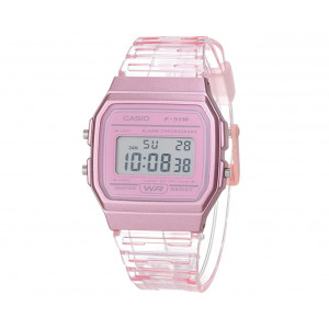Casio Collection Watch F-91WS-4EF