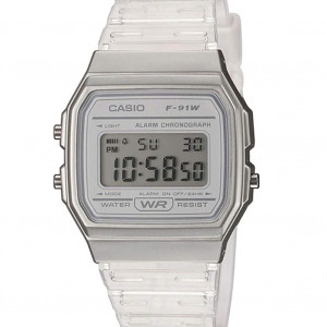 Casio Collection Watch F-91WS-7EF